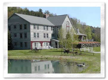 Image of The Inn at Cranberry Farm