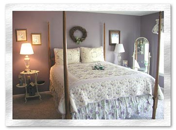Guest Room - All Individually Decorated 5 of 9