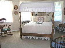 Guest Room - All Individually Decorated 6 of 9