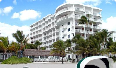 Image of Beachcomber Oceanfront Resort & Villas