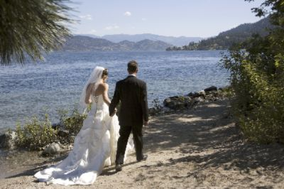 Weddings Available At Lake Okanagan Resort 16 of 16