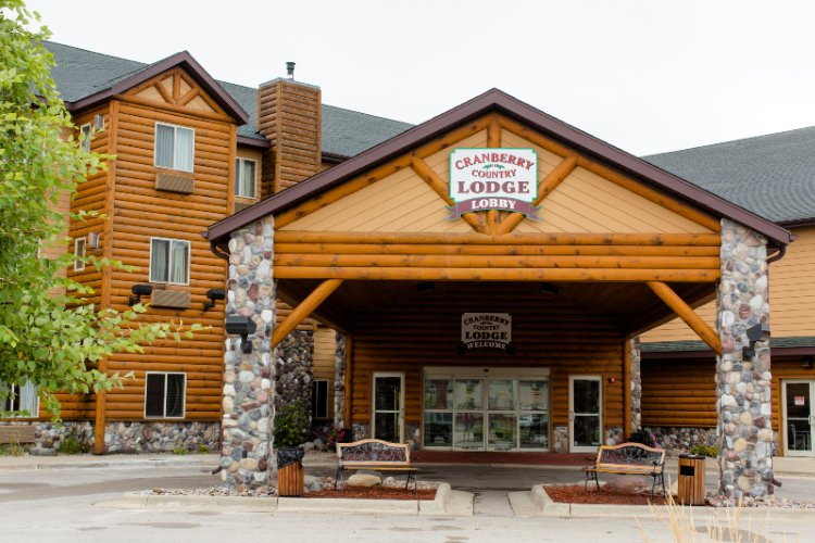 Image of Cranberry Country Lodge