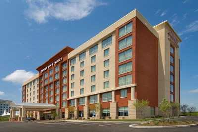 Image of Drury Inn & Suites Kansas City Independence