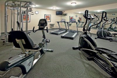 24 Hour Fitness Center 7 of 10
