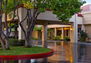 Courtyard by Marriott San Jose Airport 1 of 6