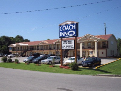 Coach Inn 1 of 18