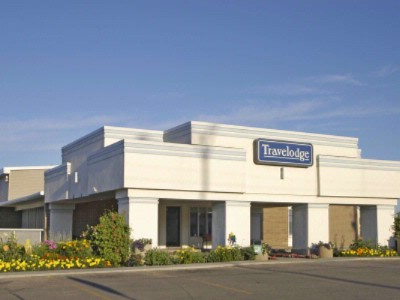 Travelodge Grand Forks 1 of 10