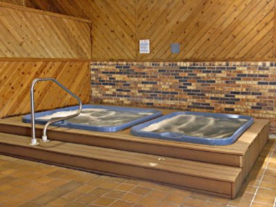 Hot Tubs 9 of 10