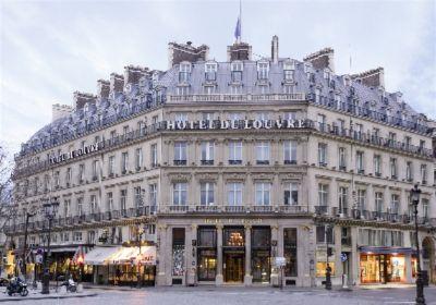 Hôtel Du Louvre A Hyatt Hotel Place Andre Malraux Paris 75001