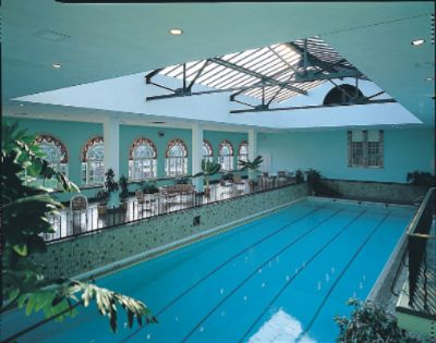 Cavalier On The Hill Indoor Pool 5 of 11