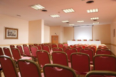 Giotto Meeting Room 16 of 19