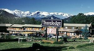 Image of Travelodge Inn & Suite Estes Park