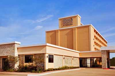 Image of Four Points by Sheraton College Station