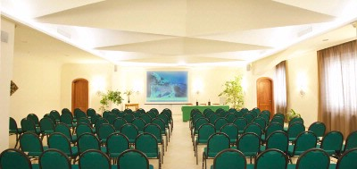 Meeting Room Sala Le Vele 13 of 21