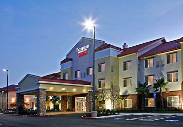 Fairfield Inn Suites By Marriott 3301 Countryside Dr Turlock Ca 95380