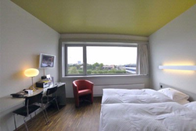 Double Room 4 of 6