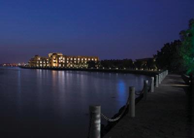 Park Hyatt Jeddah Marina Club & Spa 1 of 5