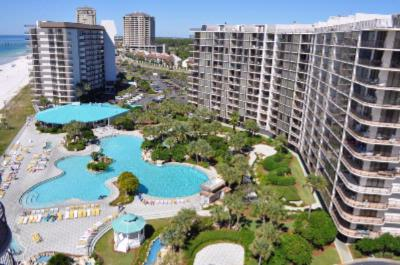 Edgewater Beach Golf Resort Panama City Fl 11212 Front Rd 32407