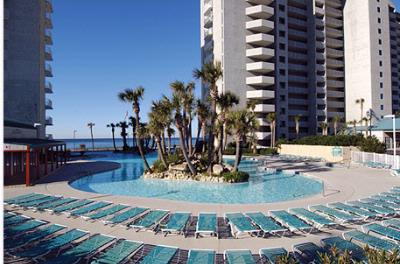 Long Beach Resort By Collection Panama City Fl 10511 Front Rd 32407