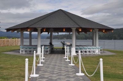 Event/wedding Gazebo 7 of 10