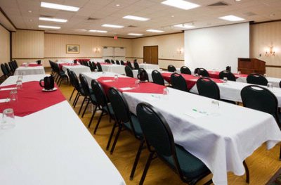Meeting And Banquet Space To Fit Up To 525 Guests. Several Break Out Rooms To Suit Each Groups Needs. 9 of 11