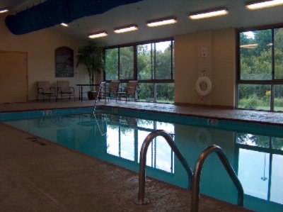 Bring The Kids To Our Indoor Pool 9 of 10
