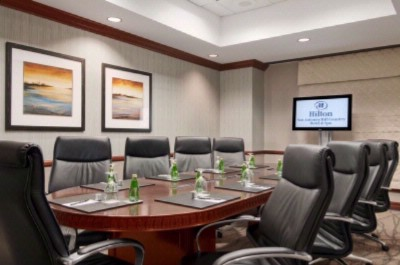 Executive Boardroom -Our Senna Boardroom 10 of 16