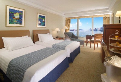 Superior Harbourview Room (Twin Bed) 7 of 20
