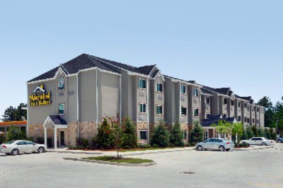 Image of Microtel Inn & Suites Pearl River / Sildell La