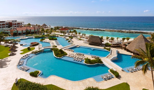 Hard Rock Hotel Riviera Maya All Inclusive 1 of 9
