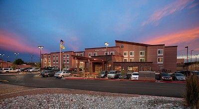 Image of Hyatt Place Santa Fe