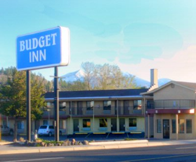 Budget Inn Flagstaff 1 of 10