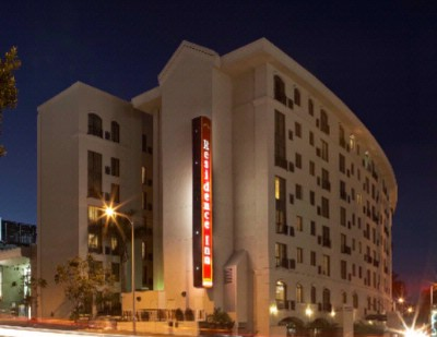 Image of Residence Inn by Marriott Beverly Hills