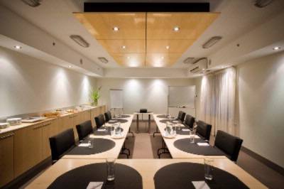Function Room -Boardroom Style 8 of 11