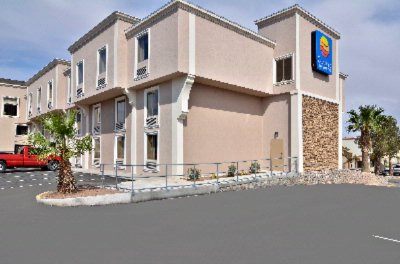 Comfort Inn & Suites I 10 Airport 1 of 4