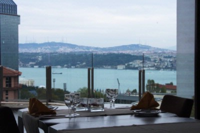 Restaurant With Bosphorus View 4 of 17