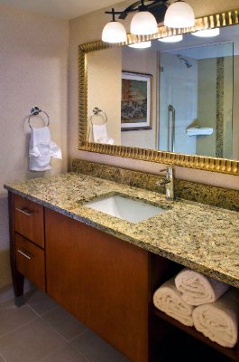 Deluxe Bathroom 5 of 11