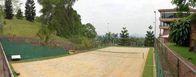 Tennis Court 25 of 25
