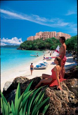 Sugar Bay Resort & Spa All Inclusive Plan Your Next Event On Our Beautiful White Sand Beach Or Simply....relax!