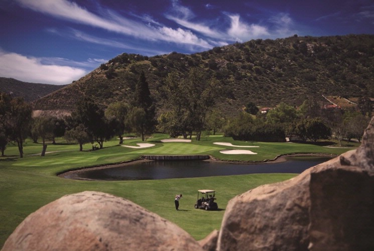 Sycuan Golf Resort 1 of 12