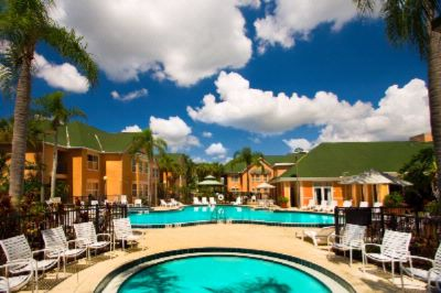 Image of The Palms Hotel & Villas