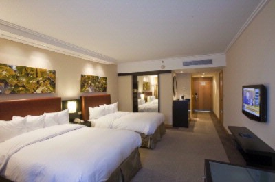 Double Deluxe Room 4 of 15