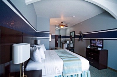 Optional Dallas Cowboys Theme Rooms -King 7 of 23
