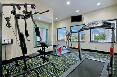 Gym Area 9 of 23