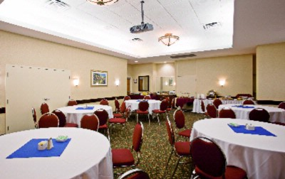 Plaza Meeting Room 5 of 13