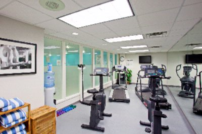 Fitness Area 8 of 13