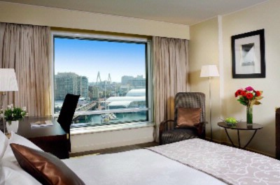 Darling Harbour View Room 5 of 17