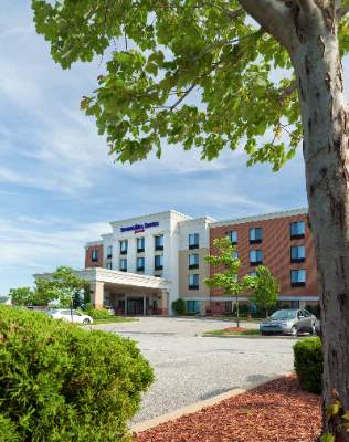 Image of Springhill Suites by Marriott Cleveland Solon