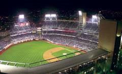 Petco Park -Home Of The San Diego Padres 12 of 15