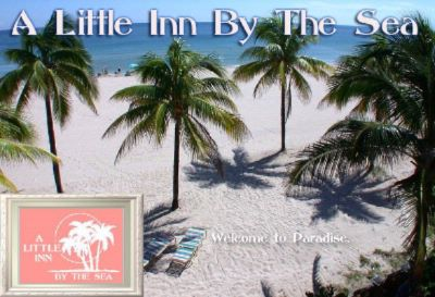 A Little Inn by The Sea 1 of 12